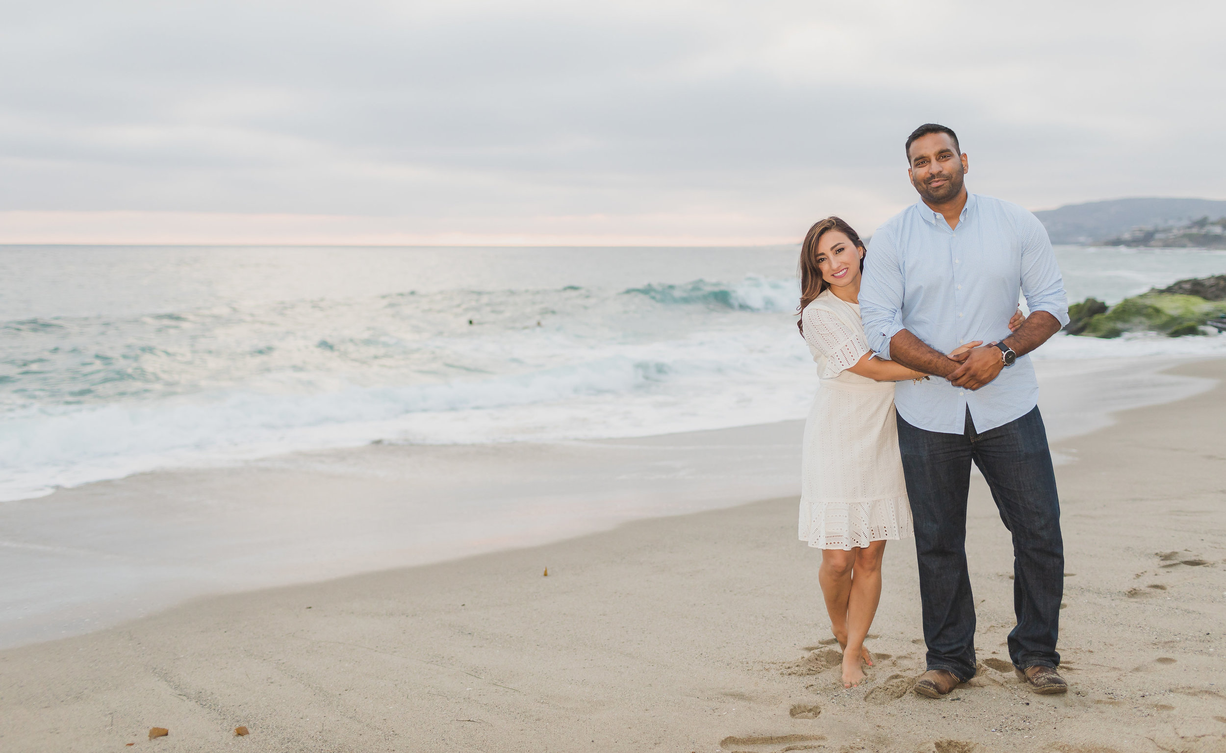 Laguna Beach Engagement Photographer.jpg