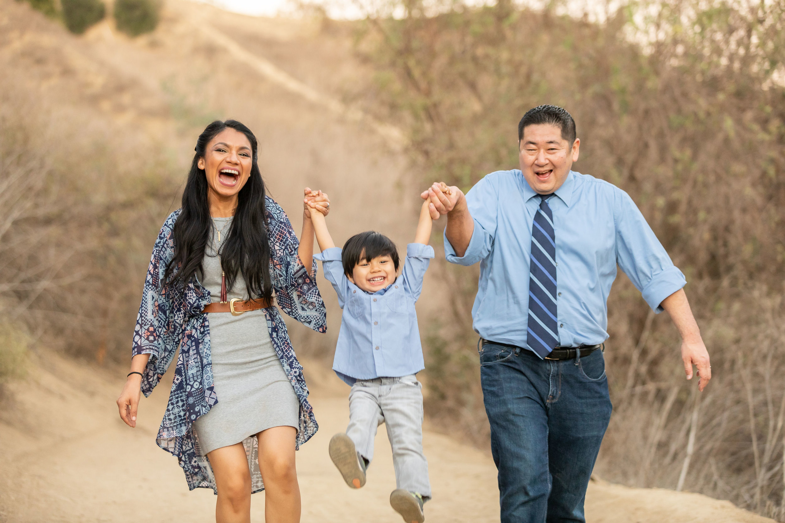! Lifestyle Family Portraits in Brea CA with young son.jpg