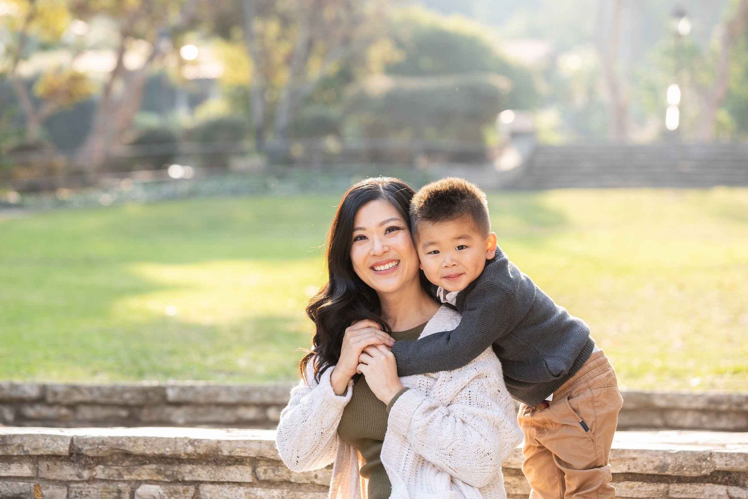 ! Best Mom and Son Photo in LA.jpg