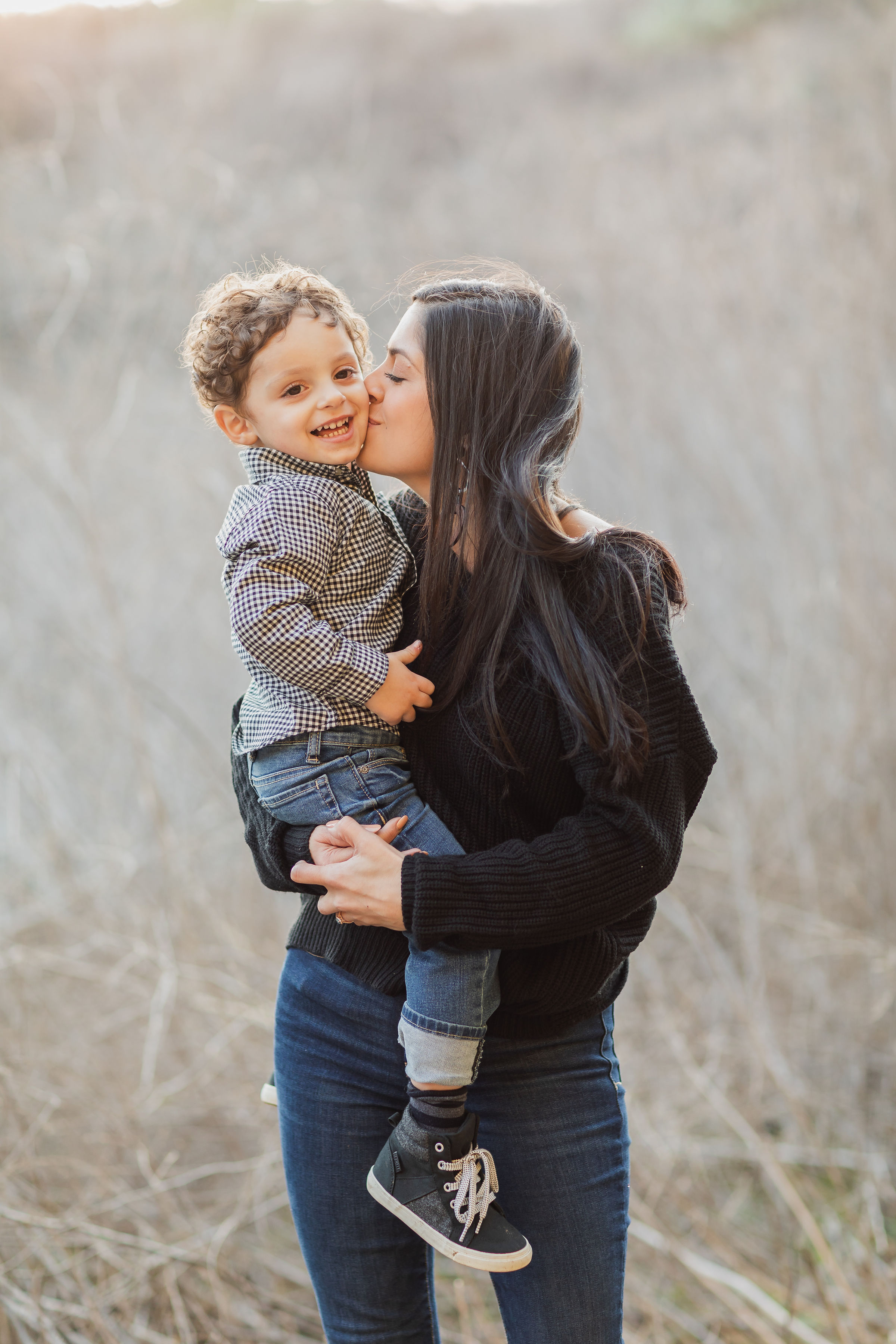 ! Mother and Son Photo in Brea CA.jpg