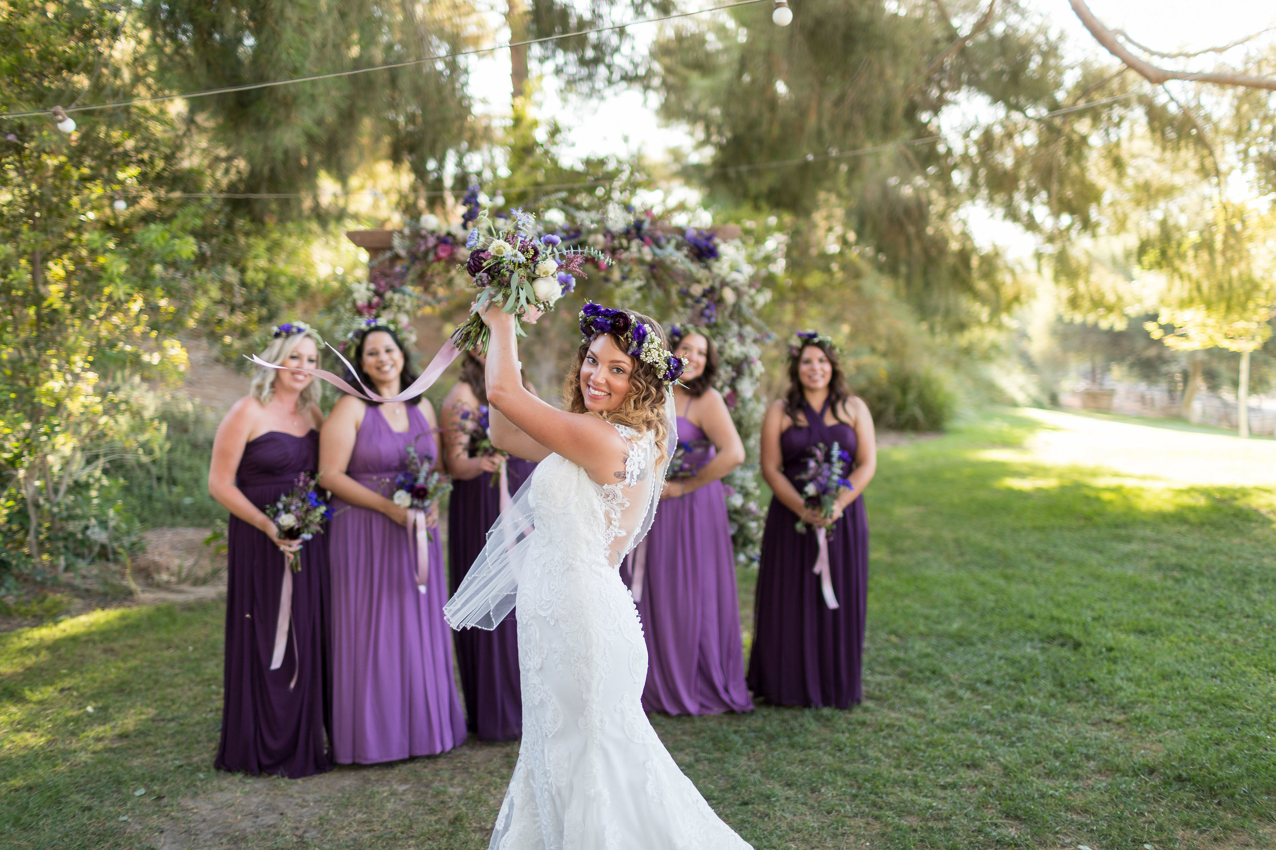 Pretty Purple Flowers for Country Bride.jpg