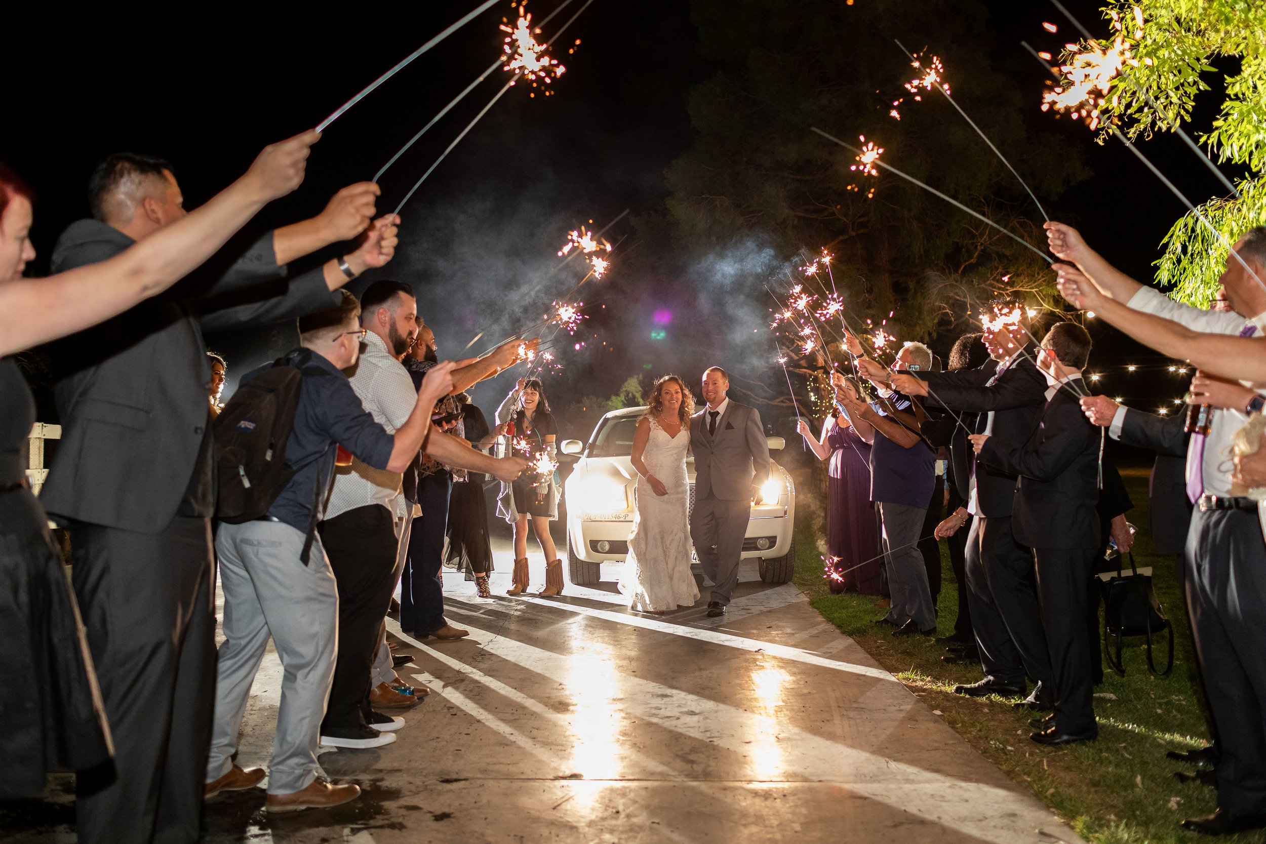 Wedding Grand Exit with Sparklers.jpg