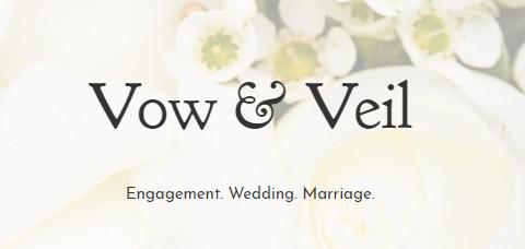"- ""Real Weddings"""