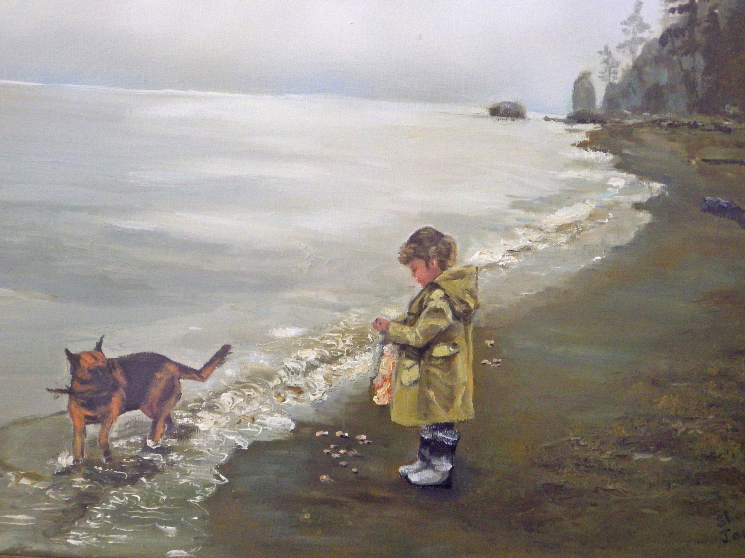 Moon Boots - Private Collection