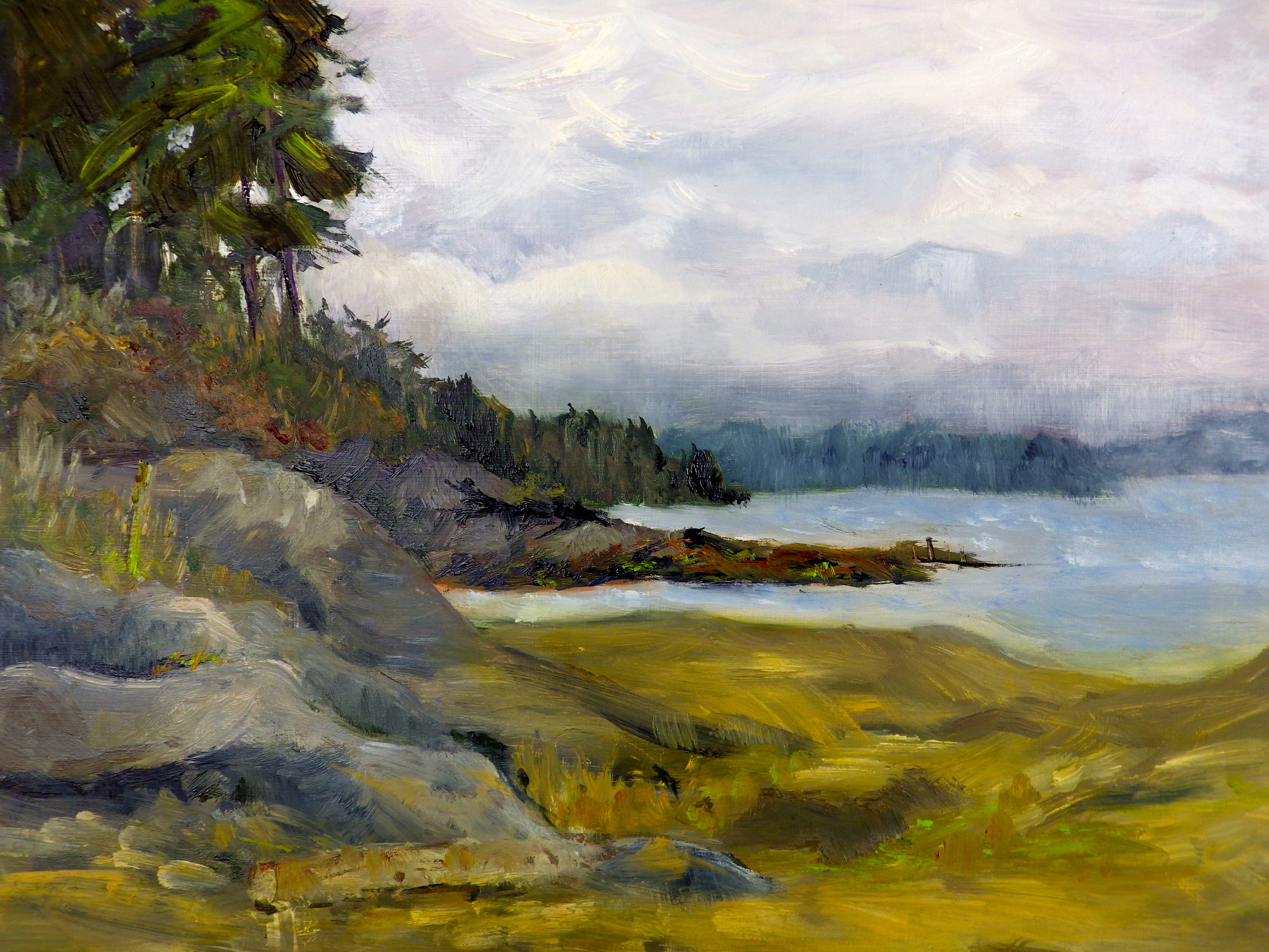 Gabriola - PRIVATE COLLECTION