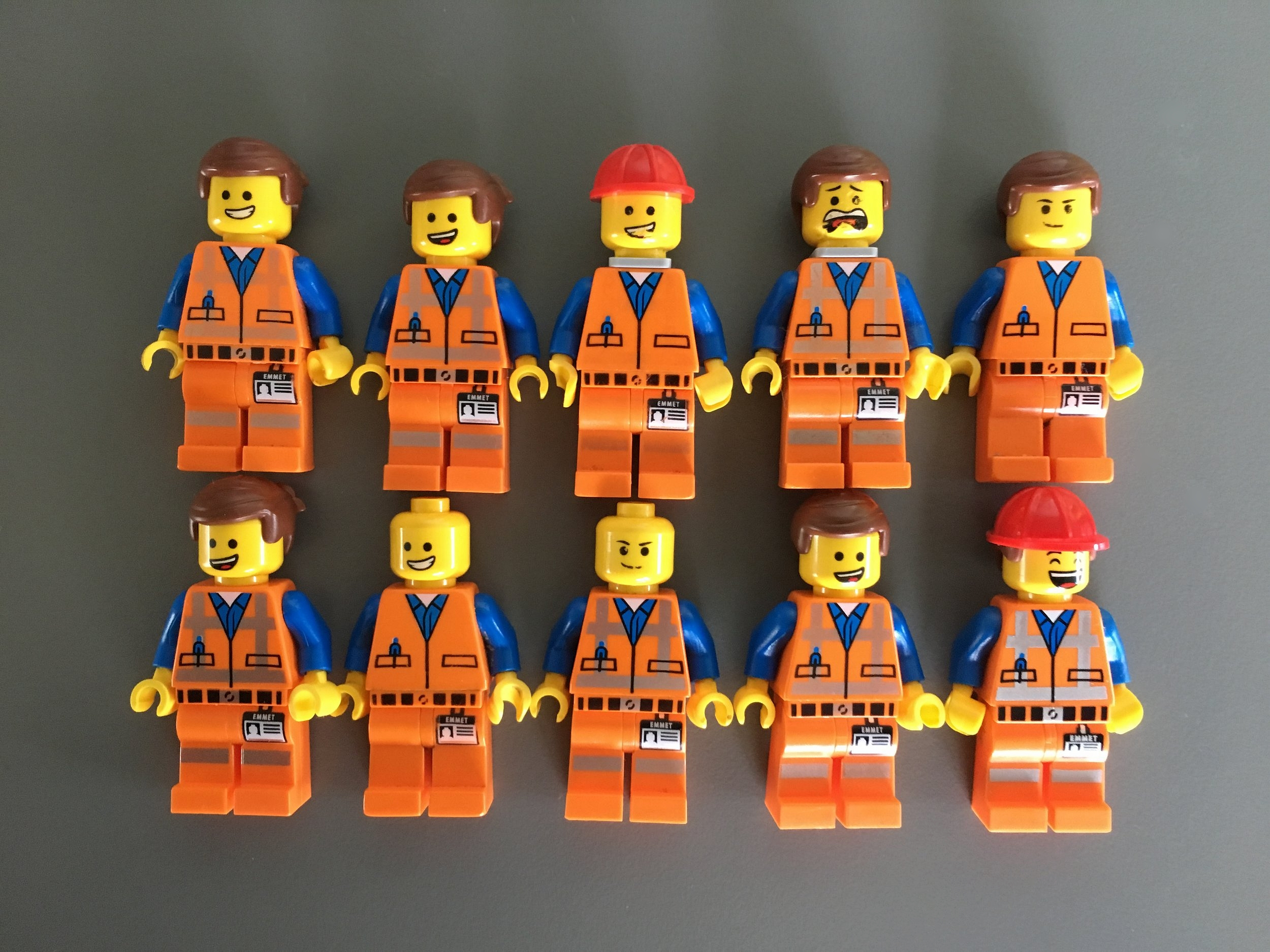 The Lego Movie Blog Jen Geigley Knits