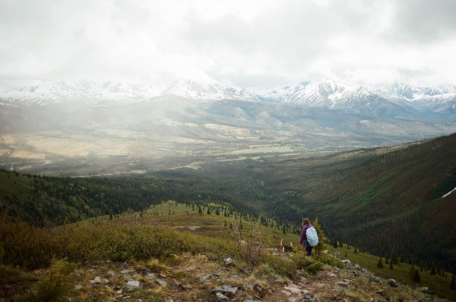 Yukon -