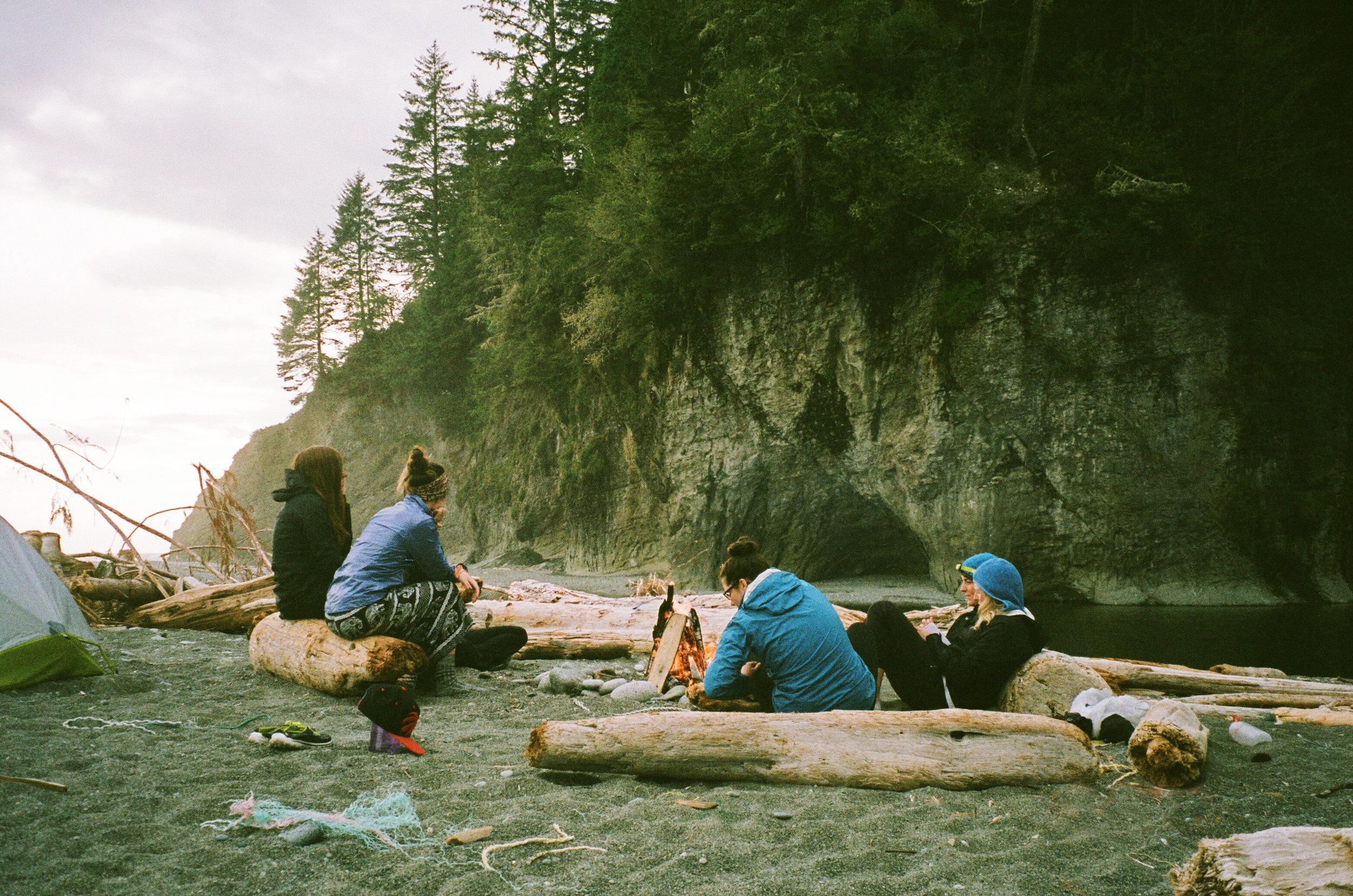 West Coast Trail -