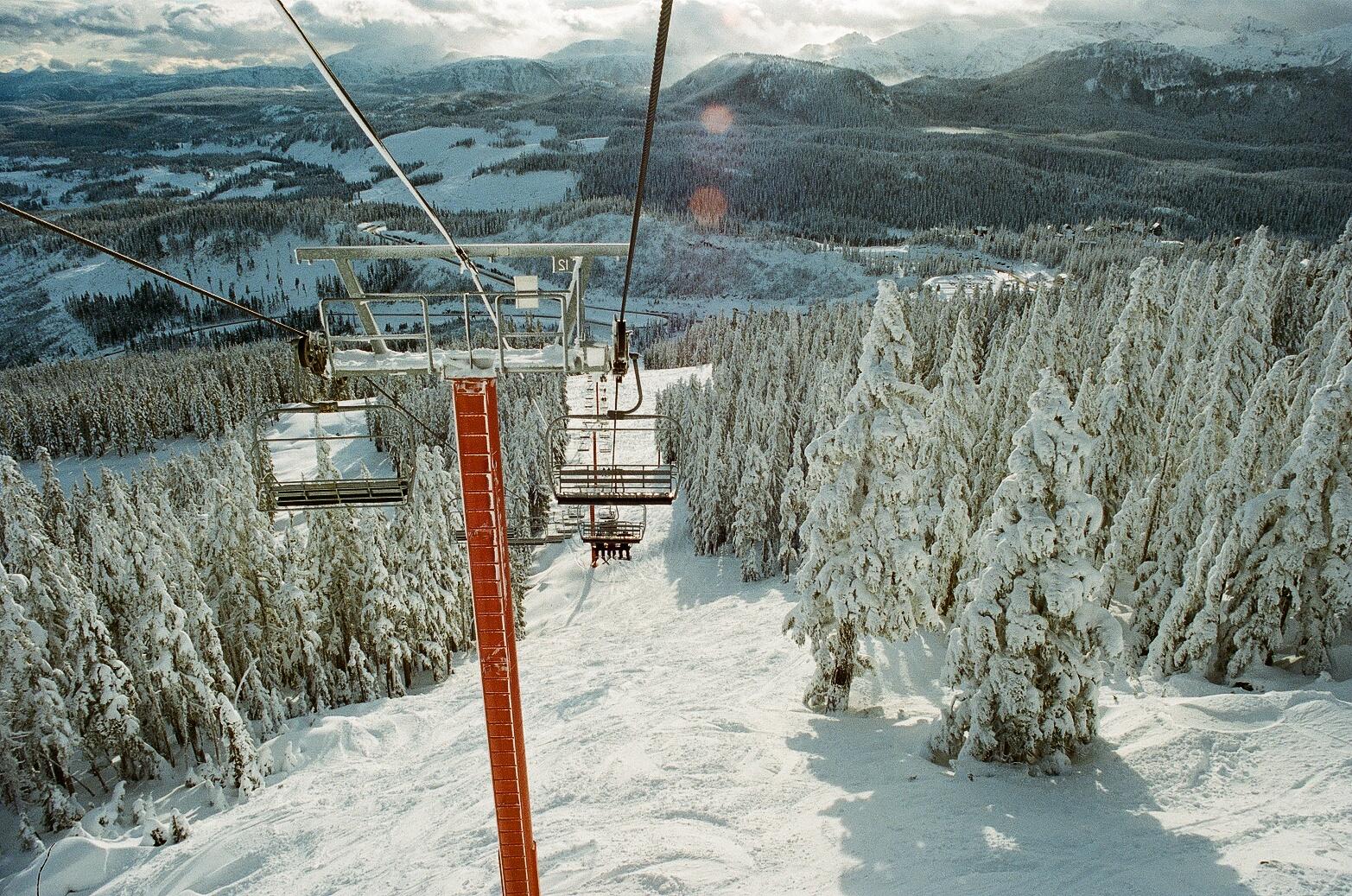 Mount Washington -
