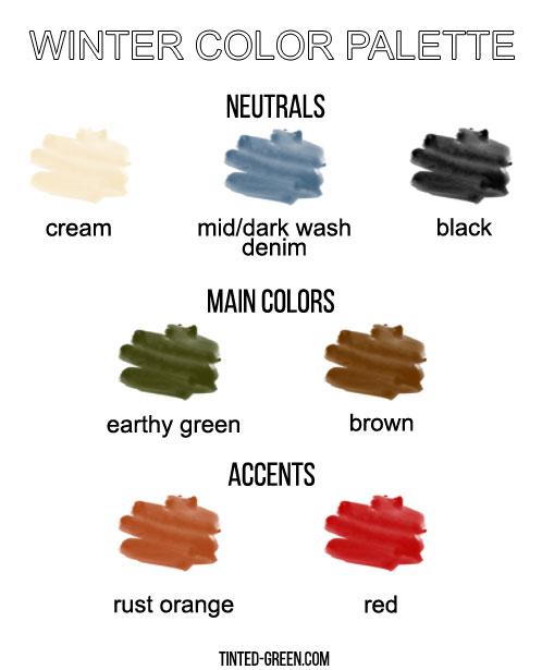tinted-green--winter-capsule-wardrobe-color-scheme.jpg