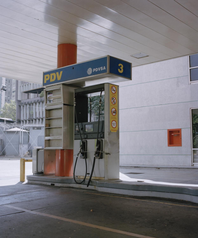 18. Closed petrol station in Caracas.jpg