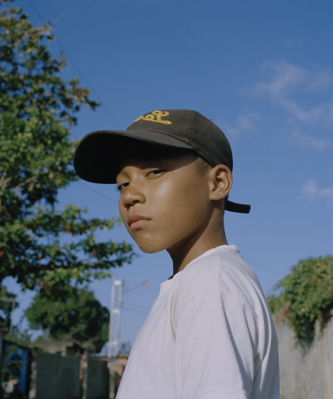 31. Carlos before leaving for school.jpg