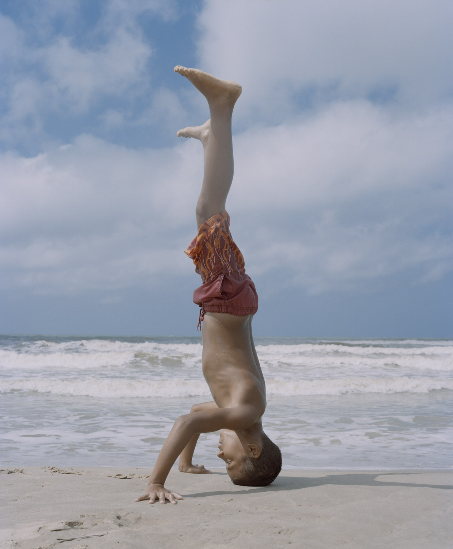 46. Carlos playing at the beach.jpg