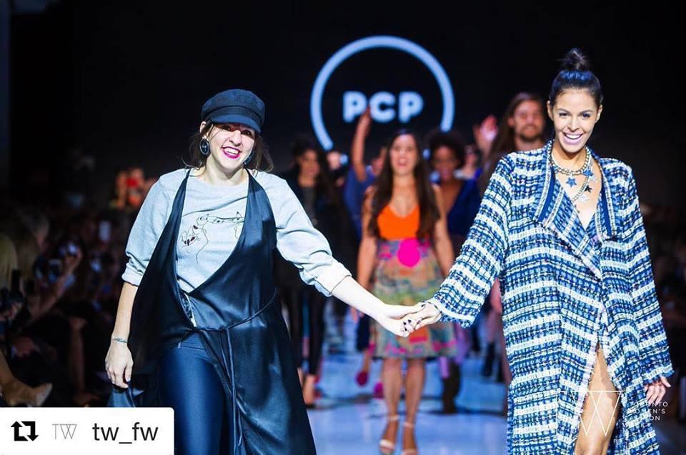 PCP Clothing (TWFW)