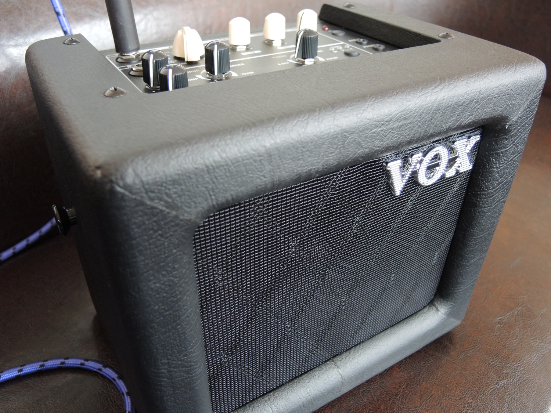Vox Mini3 G2 im Test