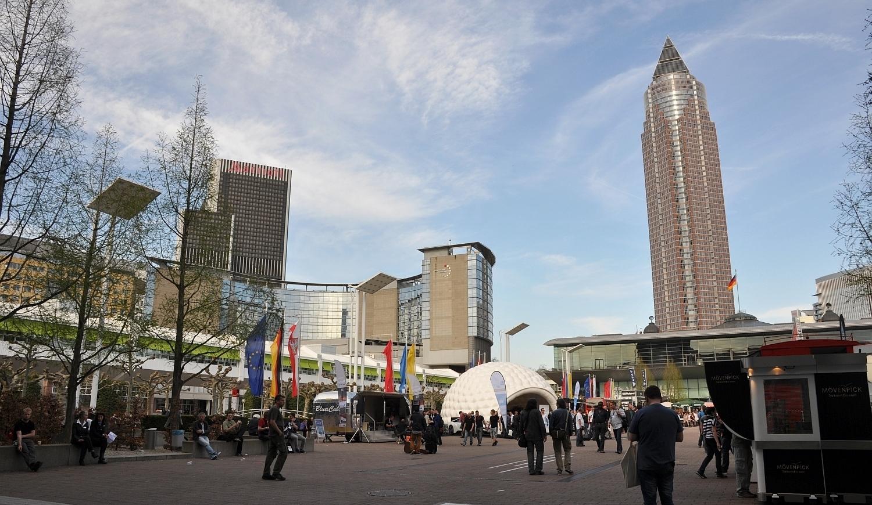 Musikmesse 2015 in Frankfurt