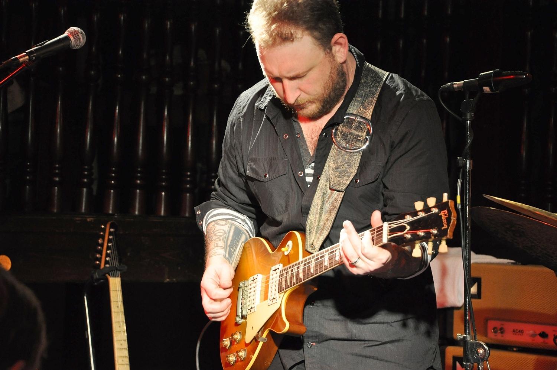 Josh Smith Live im Ducsaal (Freudenburg)
