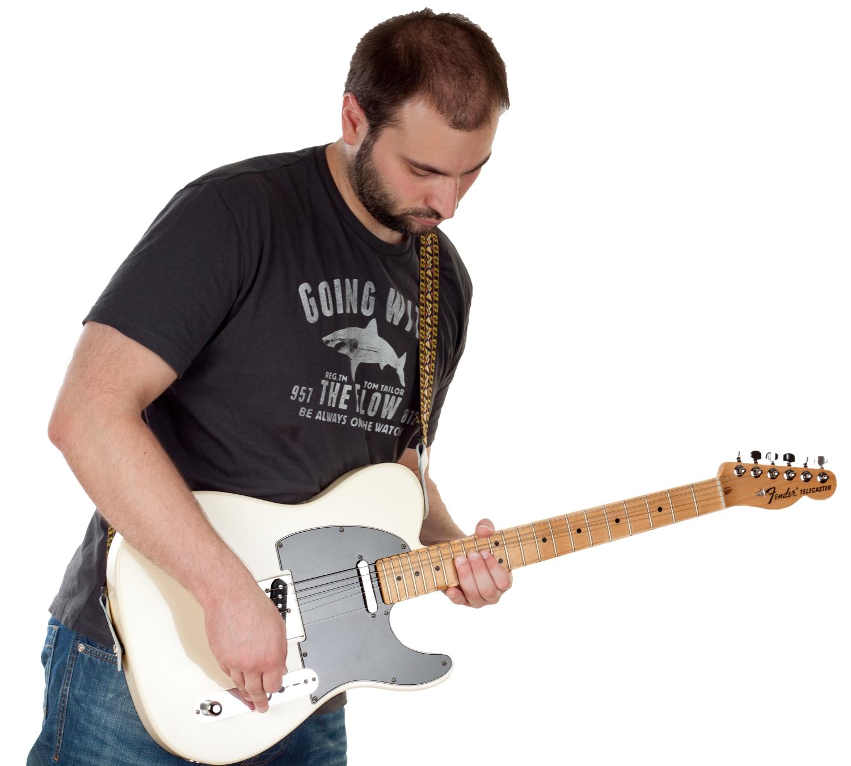 Tipps für Einsteiger: mit Akustik- oder E-Gitarre anfangen?