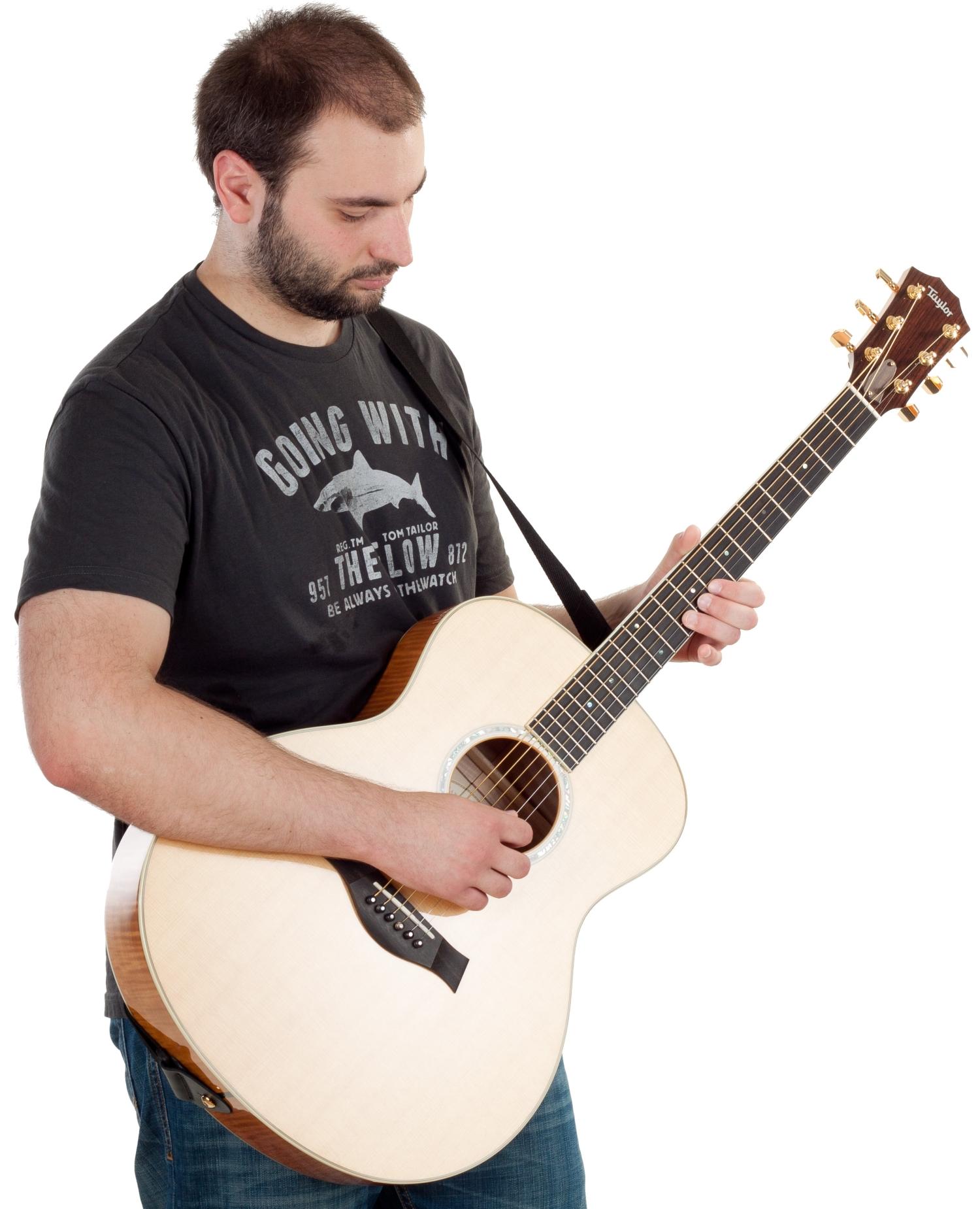 Tipps für Einsteiger: doch mit Akustikgitarre anfangen?