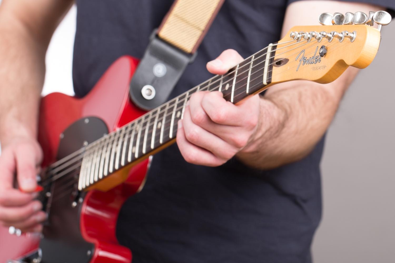 Gitarrenunterricht Ditzingen - Unterricht, Kurse und Workshops für Gitarre und Ukulele