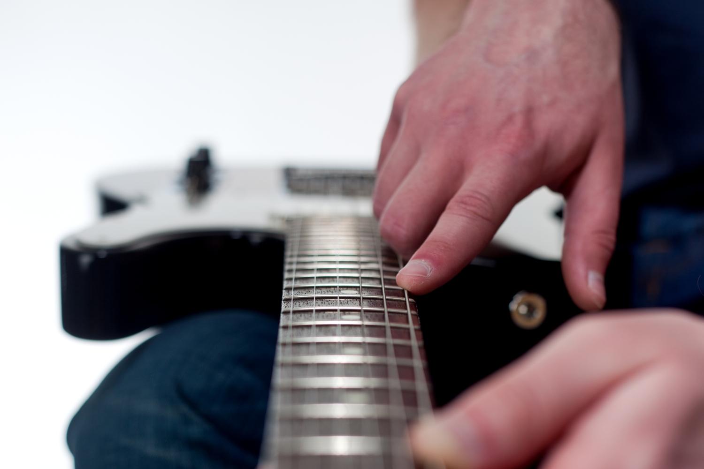 Gitarrenunterricht Ludwigsburg - individueller Unterricht und Gitarren-Kurse für Kinder und Erwachsene