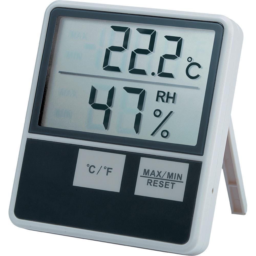 Digitales Hygrometer