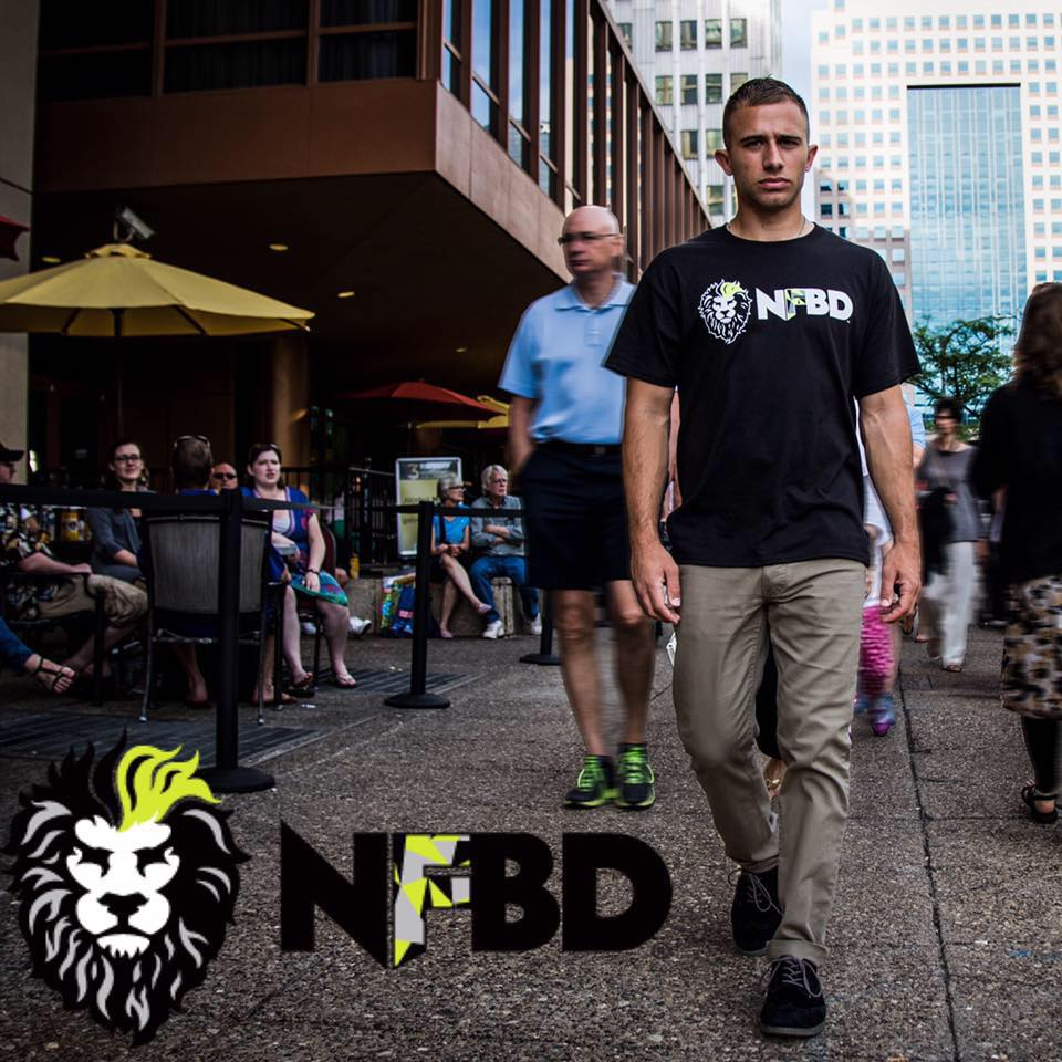NFBD Founder Jordon Rooney