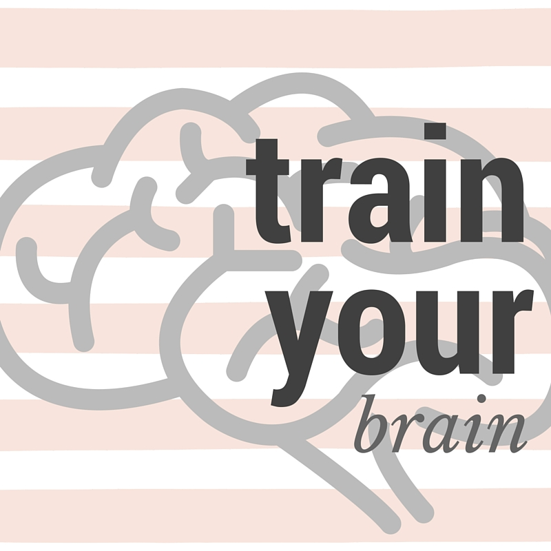 TrainYour Brain