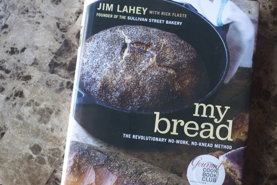 Jim Lahey Bread Annabelle