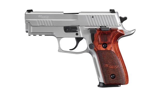 P229 Elite Stainless