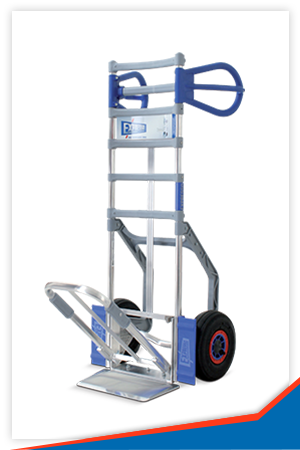 WHITE GOODS TROLLEY