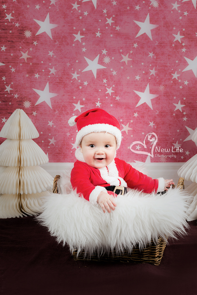 New Life Photography - photoshoting noel - superhero - xmas - ph