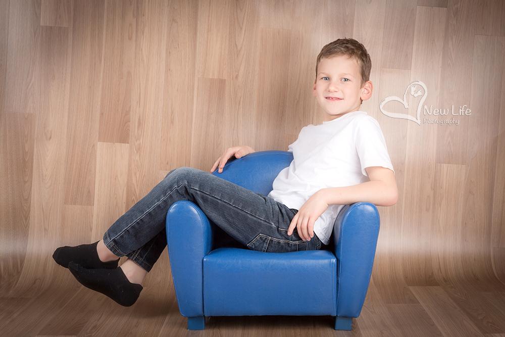 New Life Photography - photoshoting noel - photographe enfant Bi