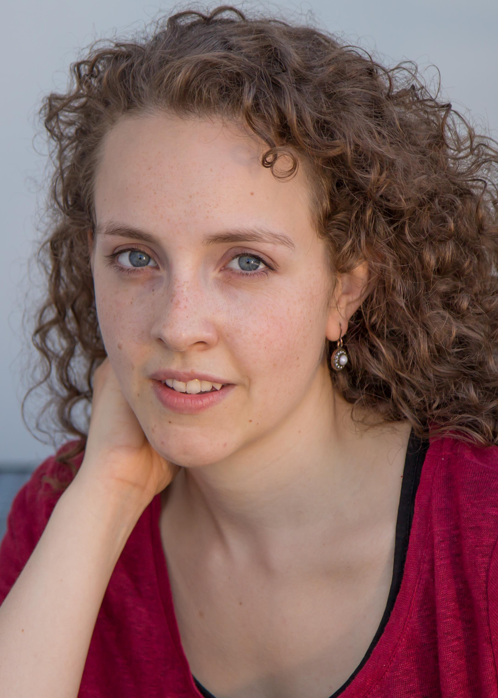 Sara Zollinger