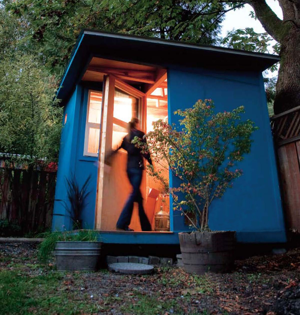 HOME-for-LESS PREFABRICATED HOUSING