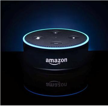 Amazon Alexa: Social, Influencer, Experiential strategy
