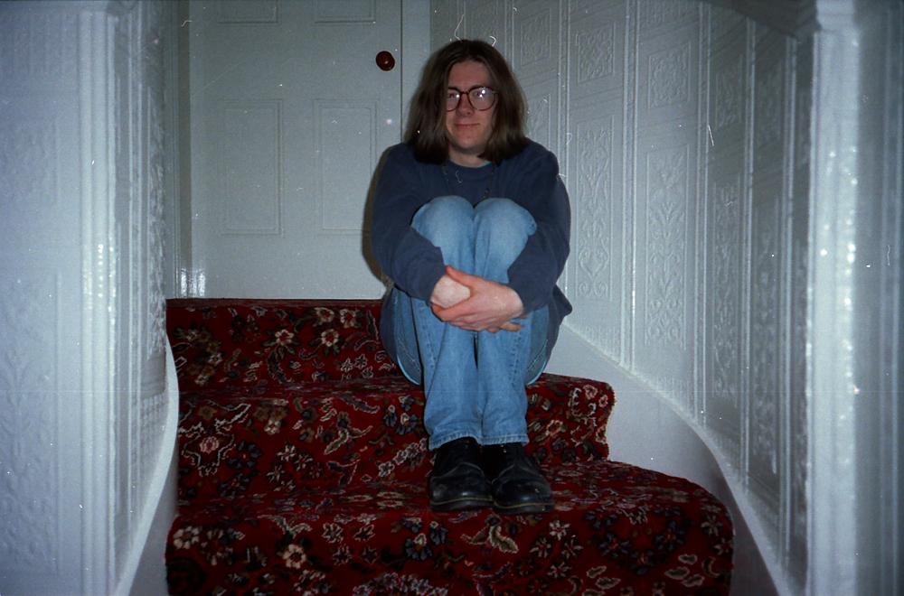 Spring 1994, Elgin, Scotland.
