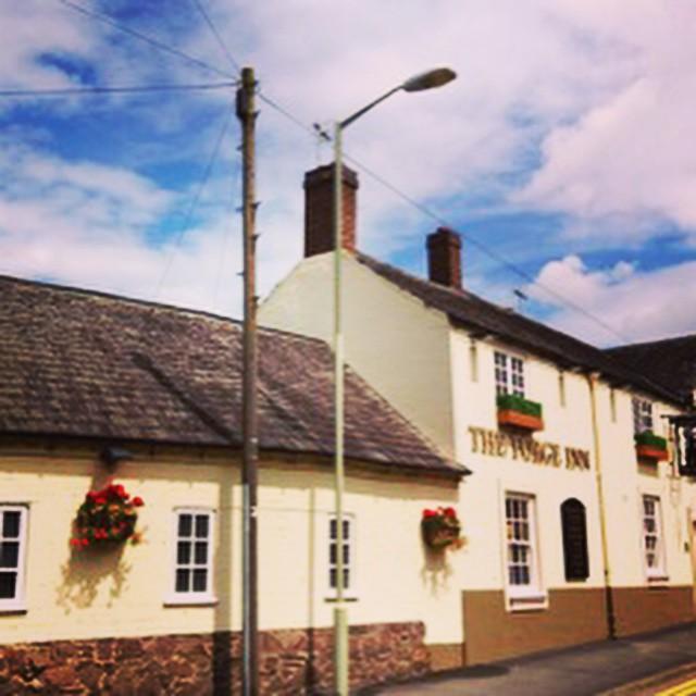 Main Street, Glenfield, Leicester