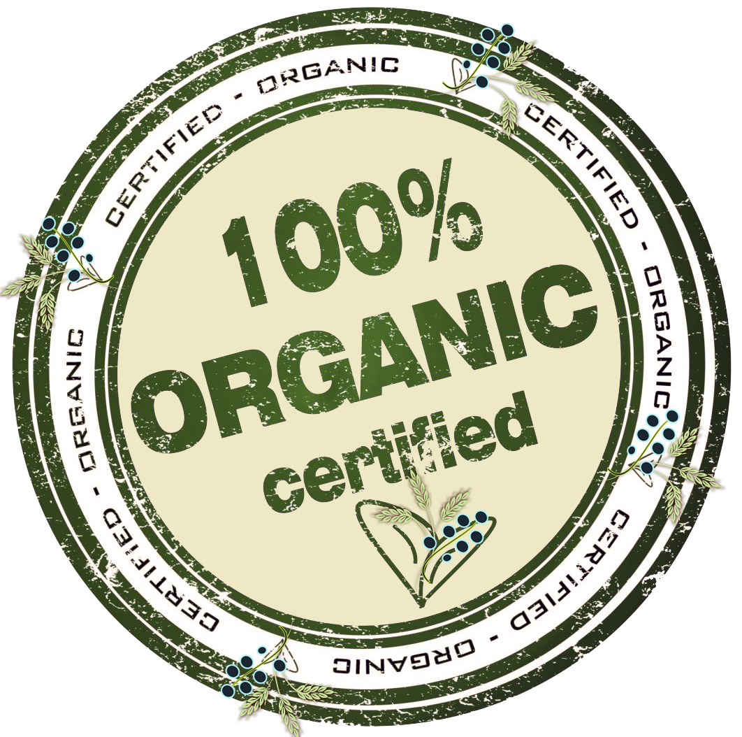 White Earth Nation's wild rice was USDA certified 100% Organic by the MCIA in 2012..