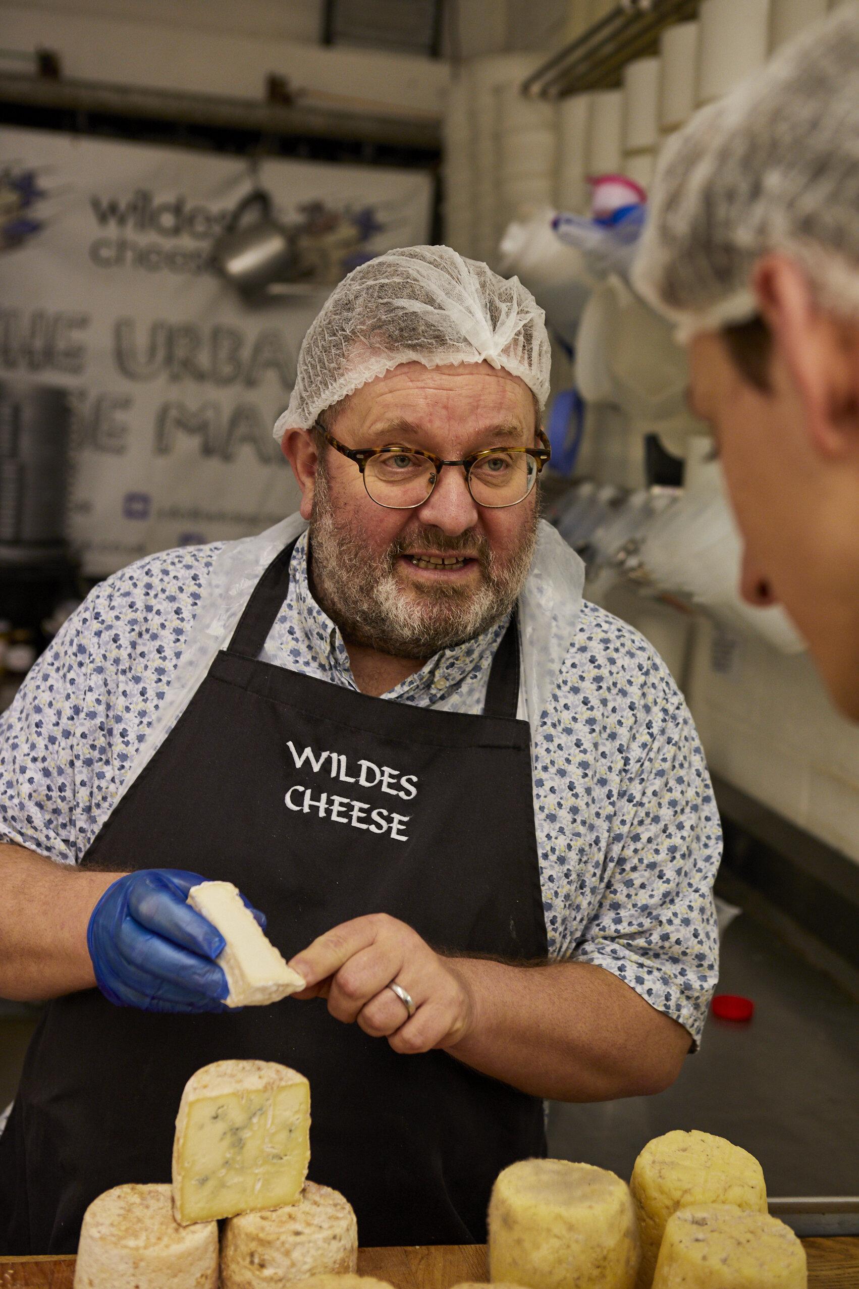 wildes-cheeses-london-cheesery-cheesemaker-national-geographic-food-nationalgeographic-nationalgeographicfood-wildescheeses-documentaryphotography-reportage-food-foodie-foodporn-realfood