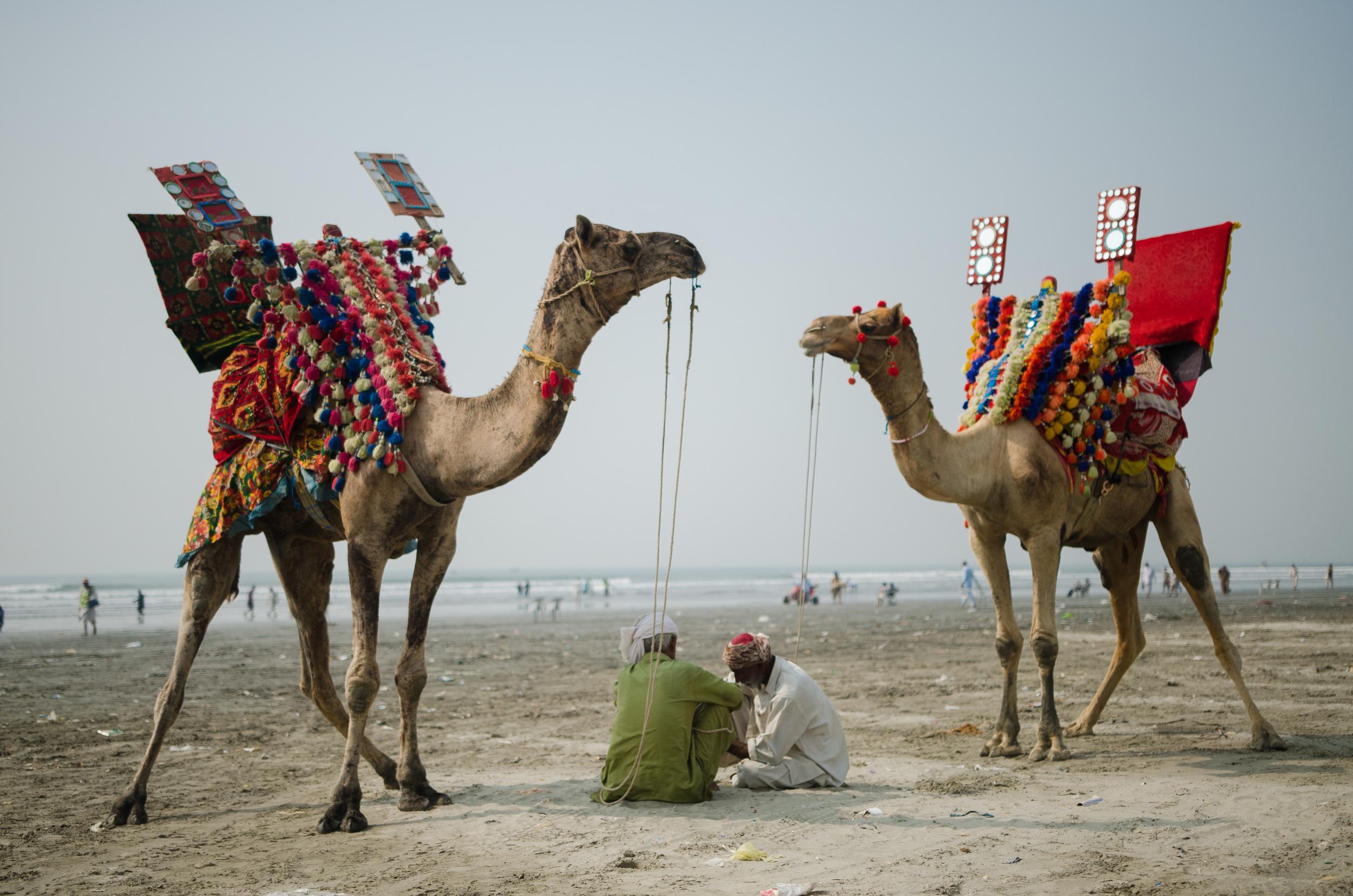 PHOTO OF THE DAY | Karachi