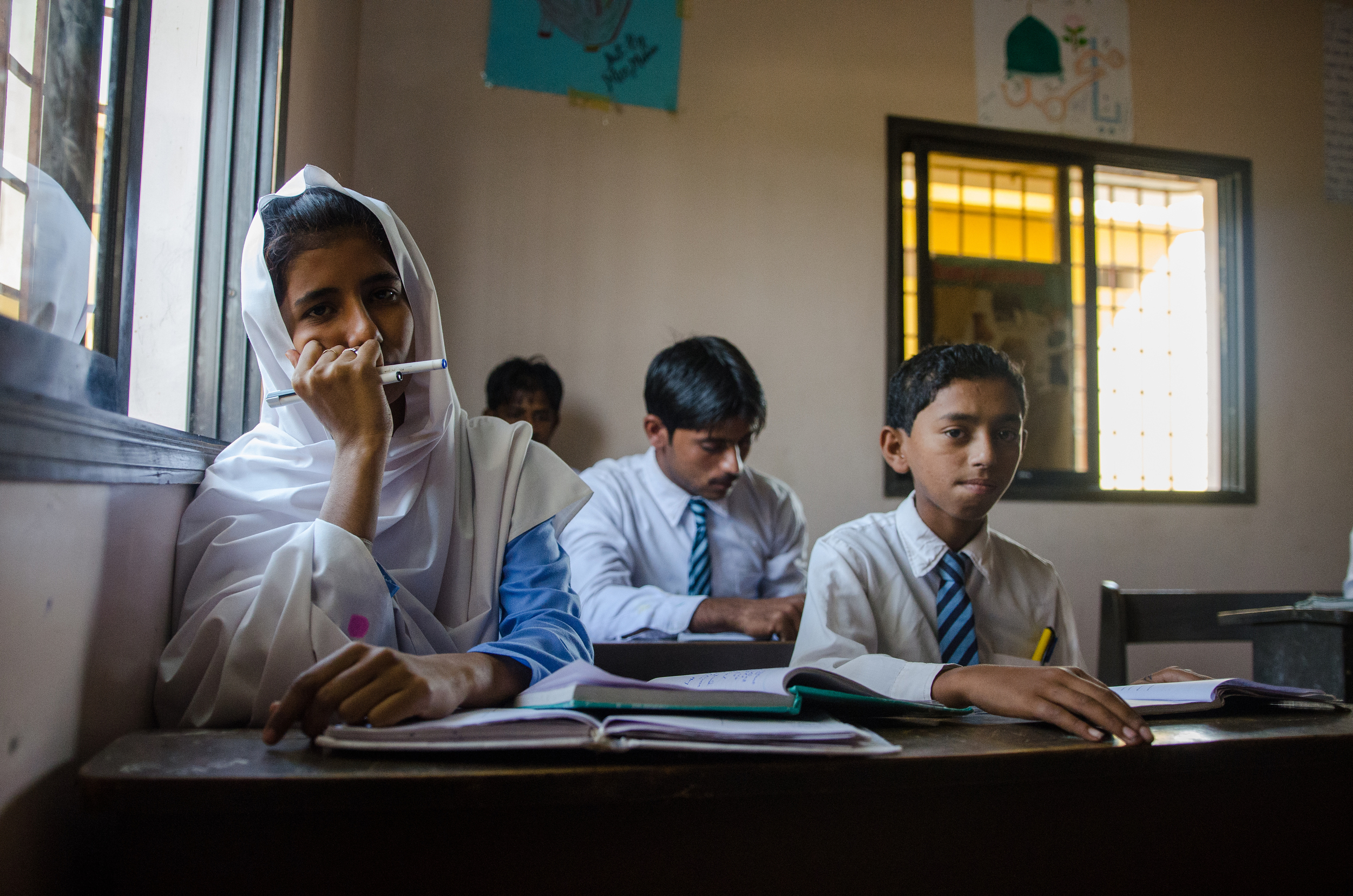 HOPE in Thatta | Thatta, Sindh Province