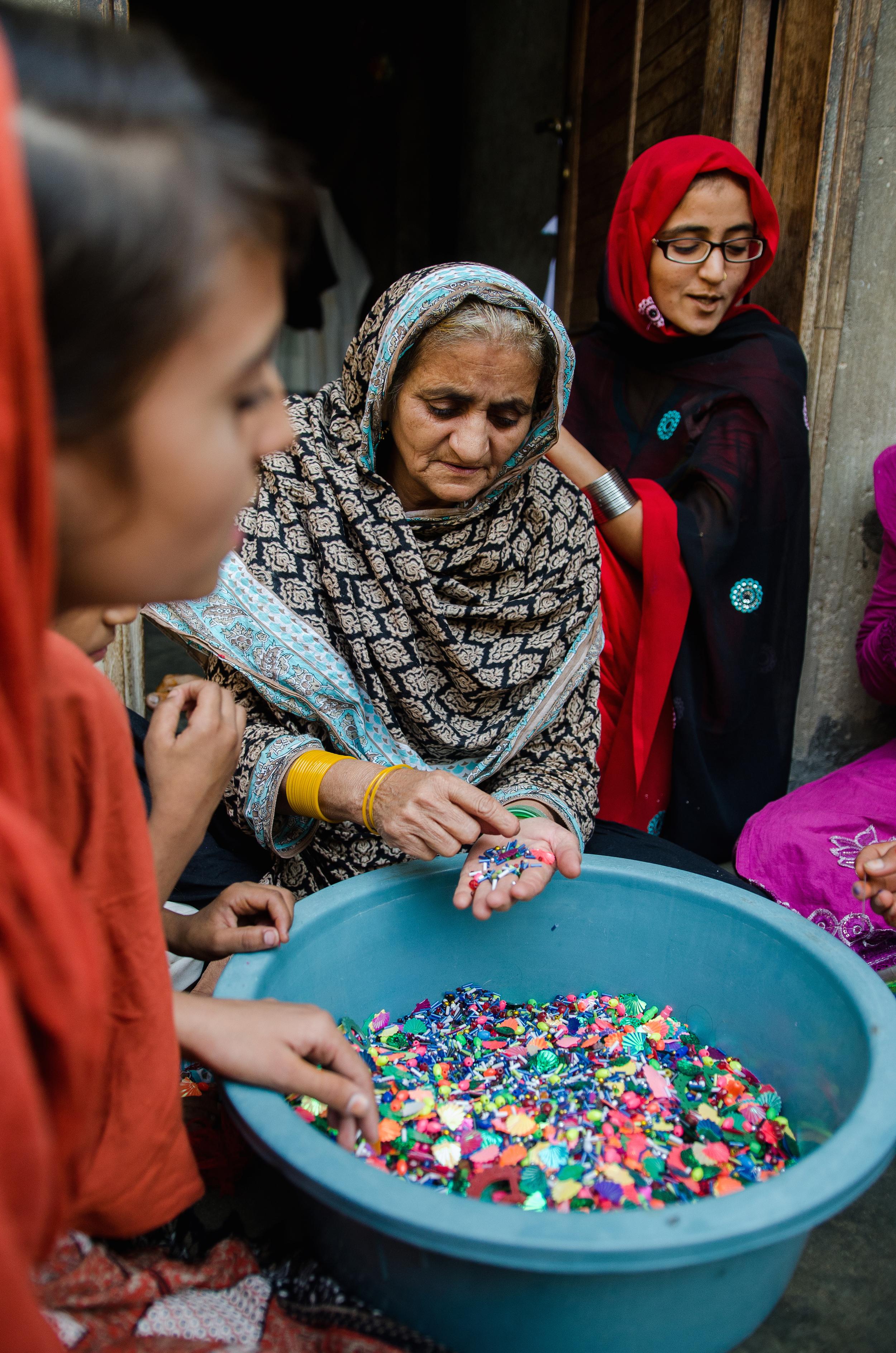 Aqsa's Story (Part II) | Machar Colony, Karachi
