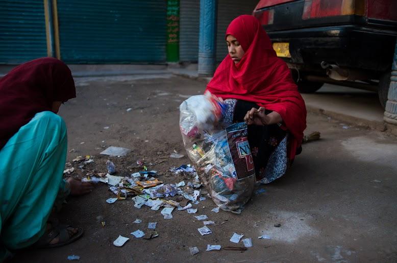 Not in School | Muzaffarabad (2/4)