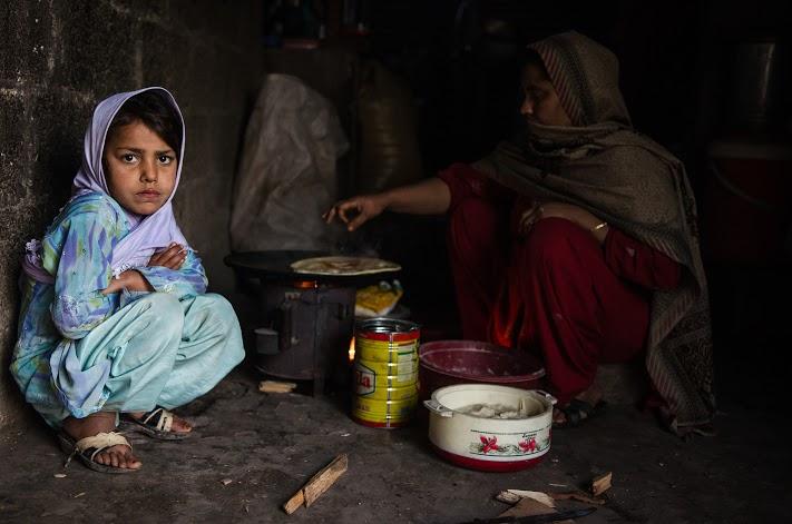 Not in School | Muzaffarabad (4/4)