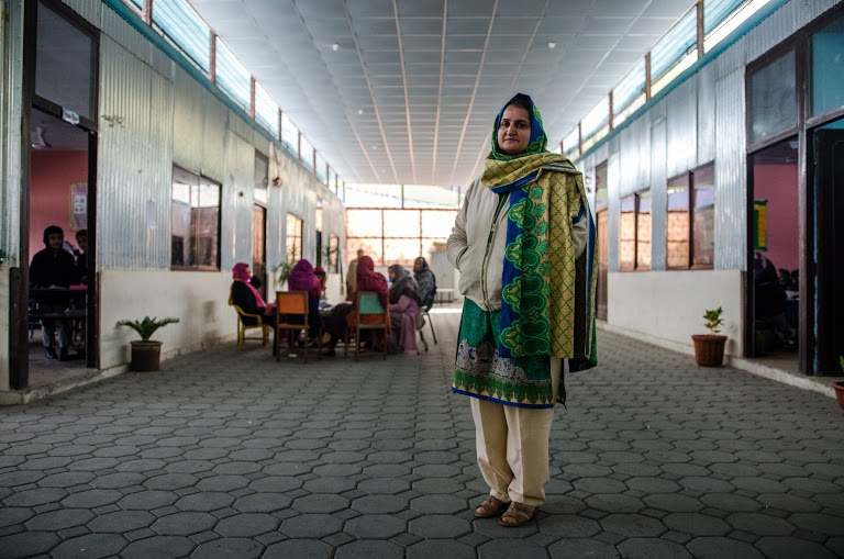 Read Primary School | Muzaffarabad (1/3)