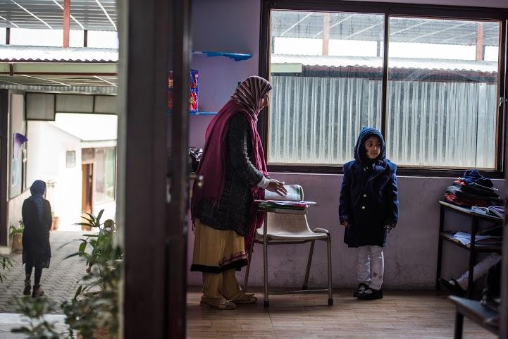 Read Primary School | Muzaffarabad (3/3)
