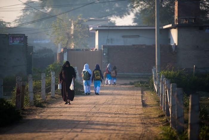 Women of Rabwah | Rabwah (3/3)