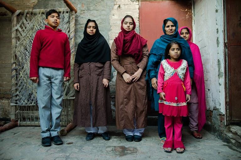 Saira's Story | Rabwah (2/3)
