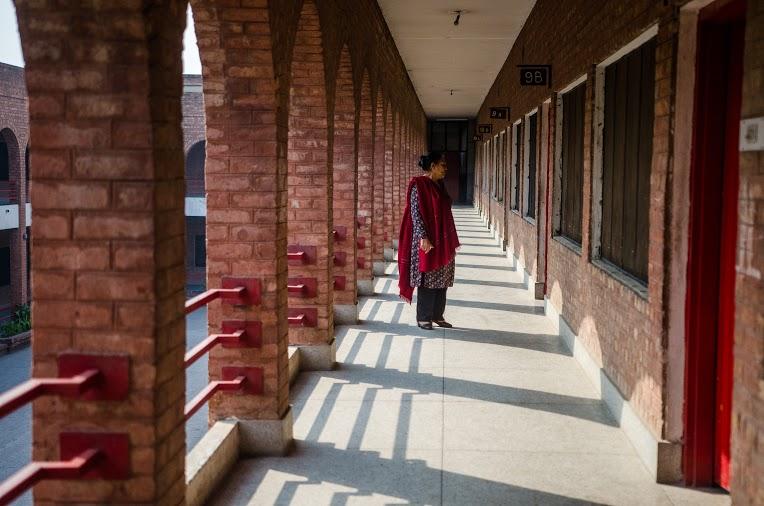 SOS Children's Villages | Lahore (2/4)